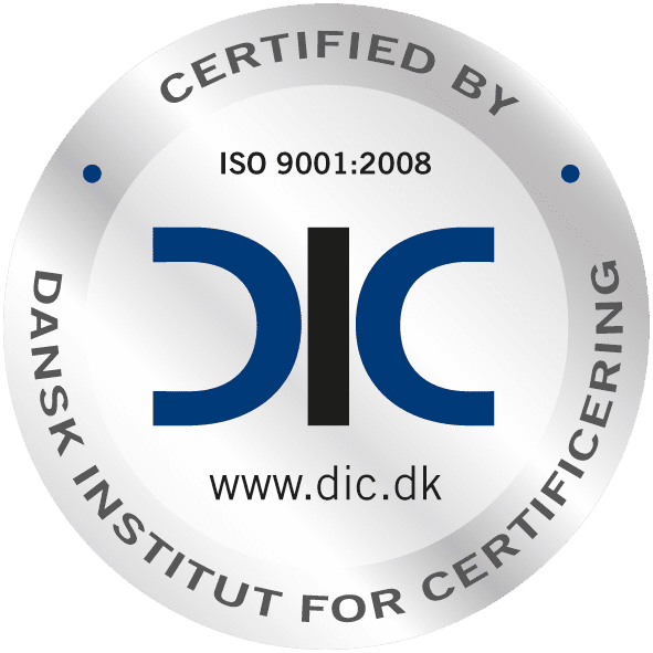 Facts about Danish Blade Service | DANISH BLADE SERVICE